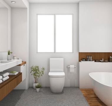 Importância do exaustor para banheiros