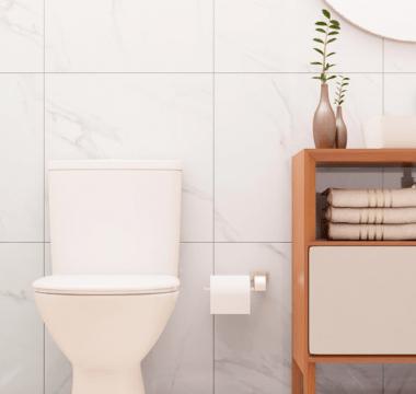 Por que seu banheiro precisa de um exaustor?