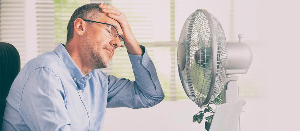 Por que é importante pensar na qualidade do ar?