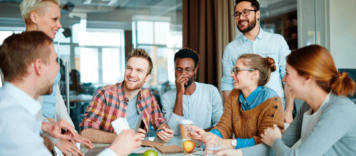Você se preocupa com o bem-estar dos seus colaboradores?
