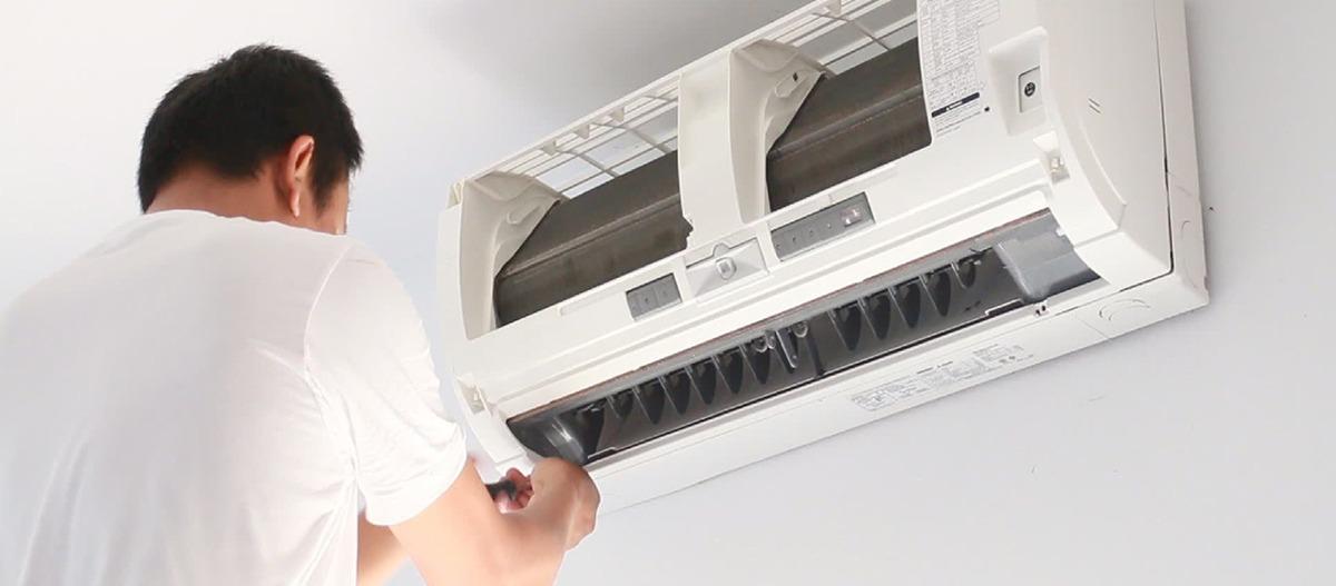 Faça manutenção preventiva do seu aparelho de ar condicionado