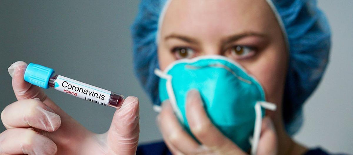 Como é feito o diagnóstico do coronavírus