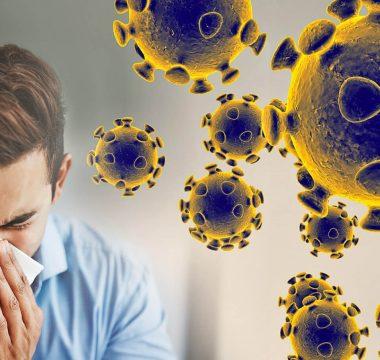 Qualidade do ar e seus benefícios contra o surto do Novo Coronavírus