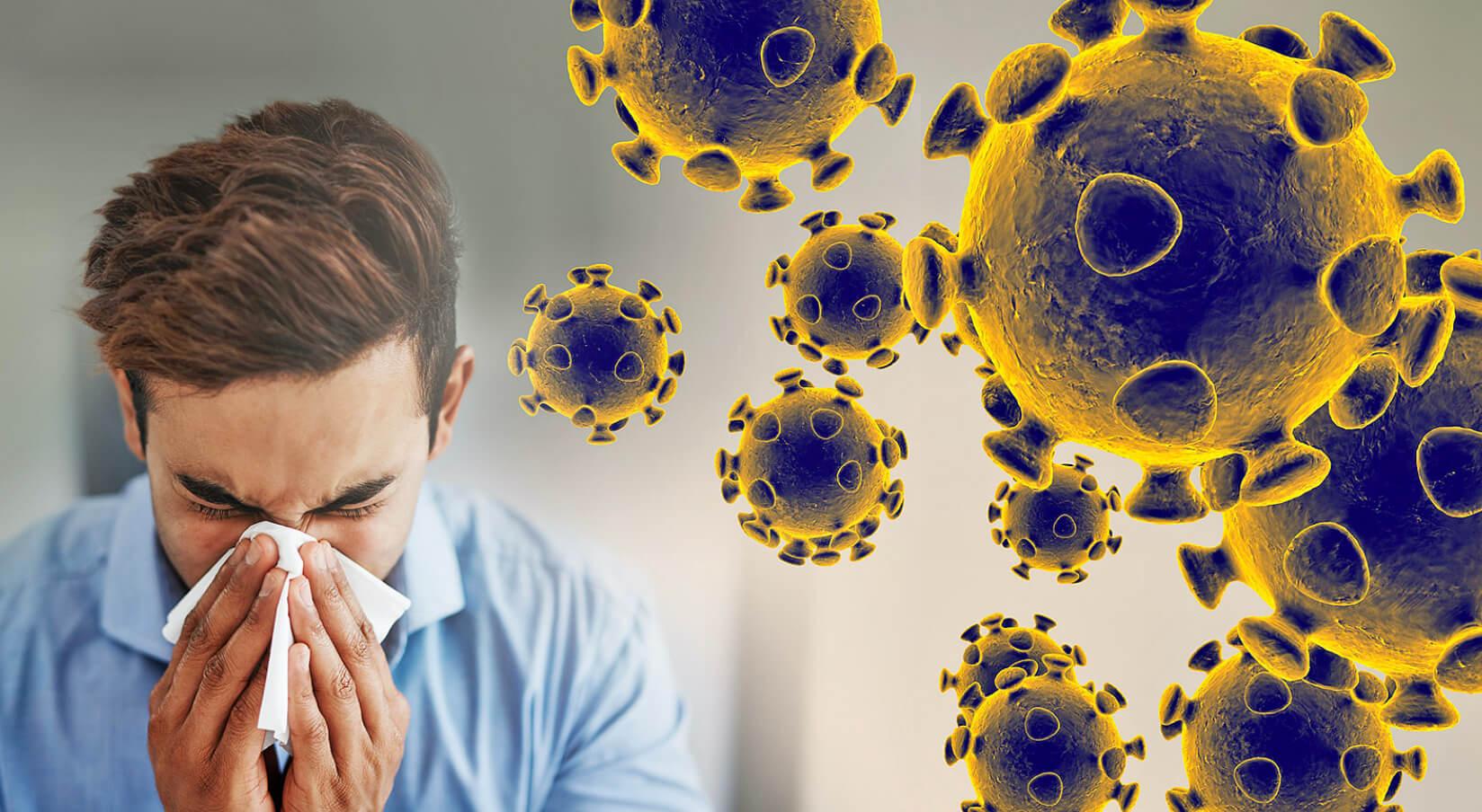 Qualidade do ar e seus benefícios contra a surto do Novo Coronavírus