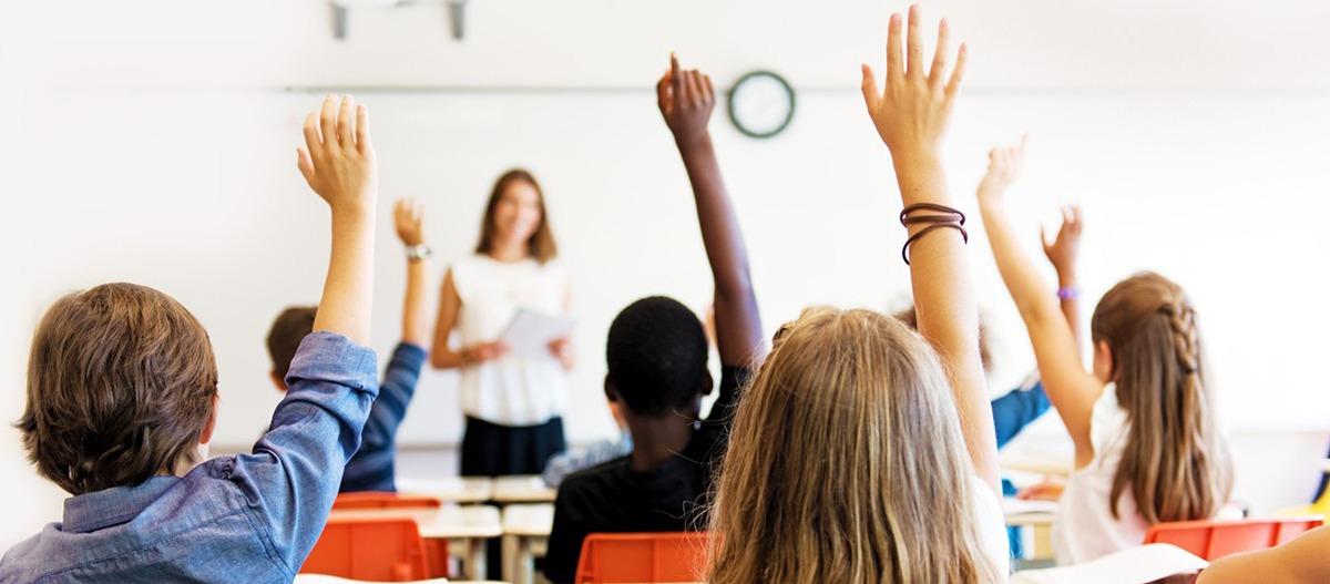 Impactos da renovação de ar nas salas de aula