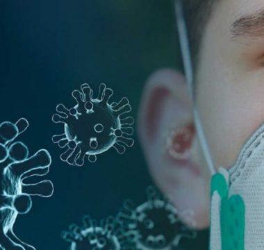 Uma análise da qualidade do ar e a transmissão no novo Coronavírus