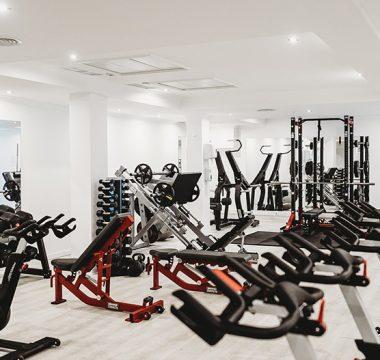 Renovação e qualidade do ar nas academias