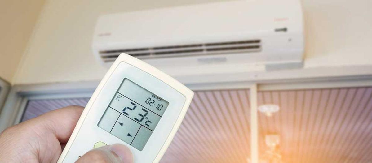 Climatização nas academias