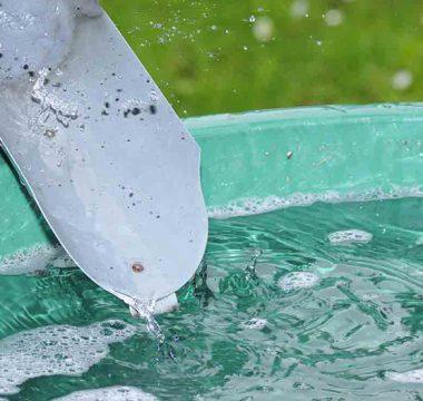 Como reaproveitar a água do ar condicionado