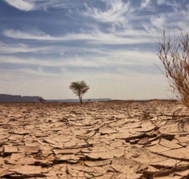 Qualidade do ar em dias secos e o aumento da poluição
