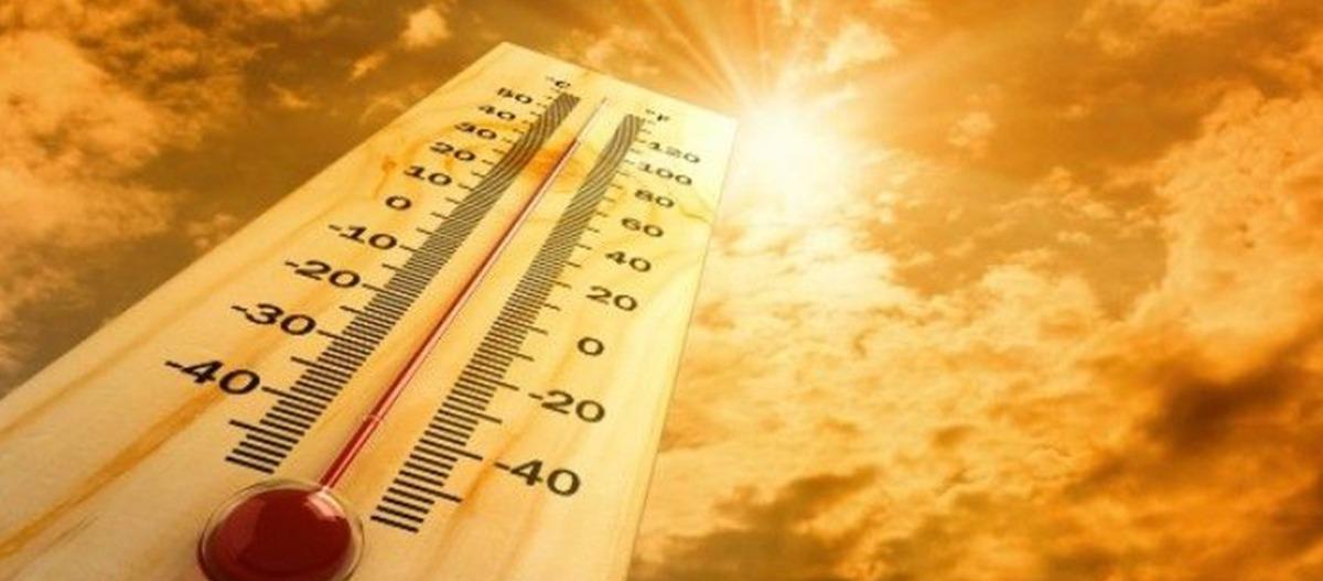 Aumento da temperatura e a qualidade do ar