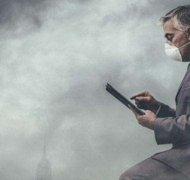 Impactos na economia causados pela poluição do ar