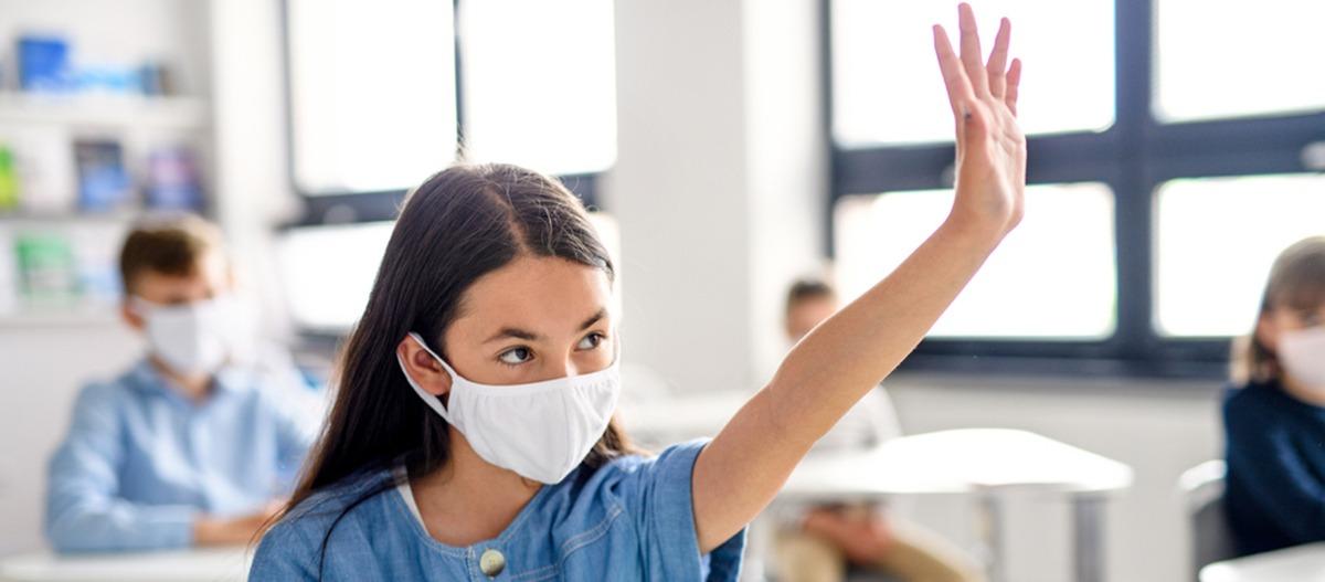 Como serão as escolas após a pandemia?