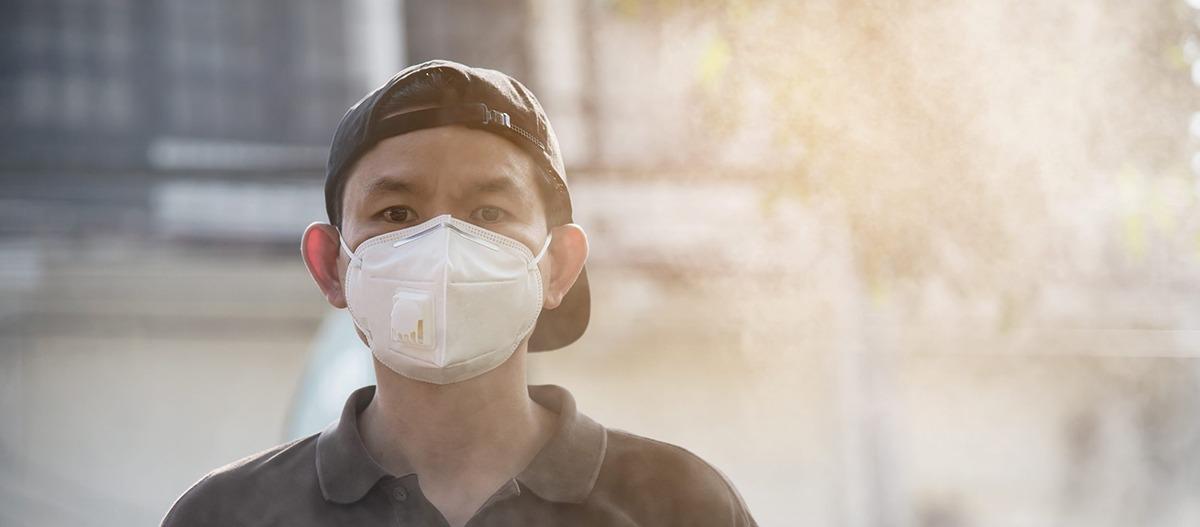 Filtragem e qualidade do ar no combate ao Coronavírus