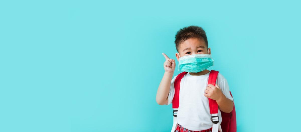 Soluções para a qualidade do ar nas escolas após a pandemia