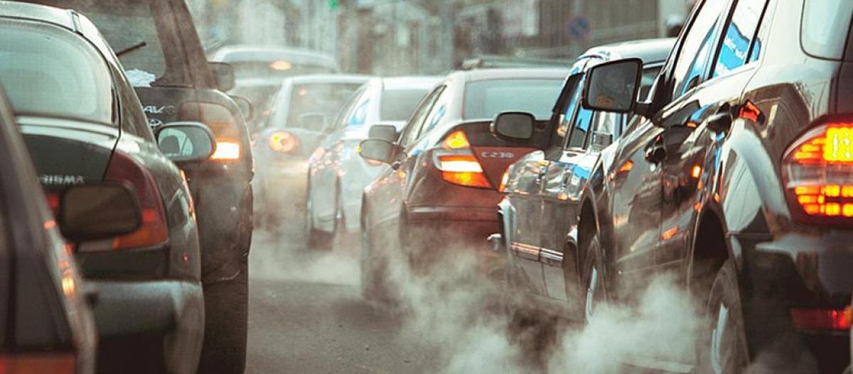 Impactos da poluição do ar