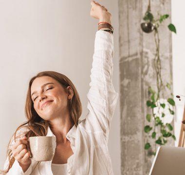 Melhore a qualidade do ar da sua casa
