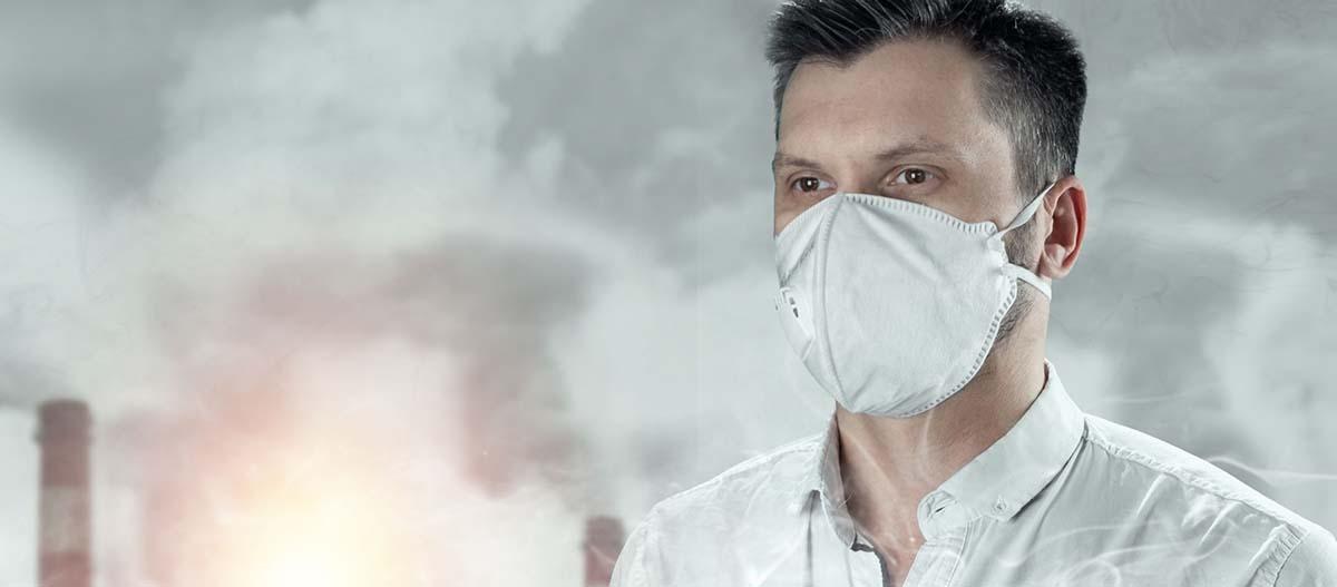 Se proteger de doenças respiratórias